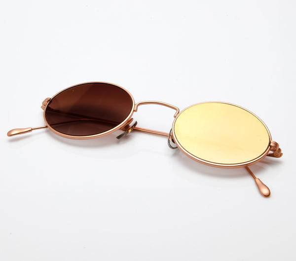 VF by Vintage Frames Pac Special Edition (Brown Gradient Flash Gold ...