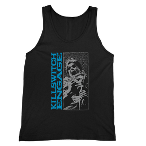 Killswitch Engage | 1999 Demo Black Tank Top *PREORDER*
