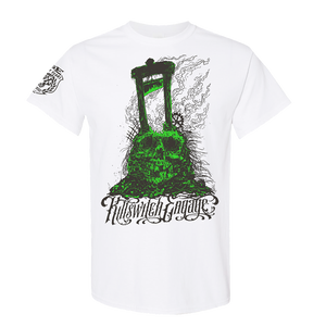Killswitch Engage | Skullchop T-shirt