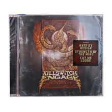 Load image into Gallery viewer, Killswitch Engage Vault | Incarnate CD