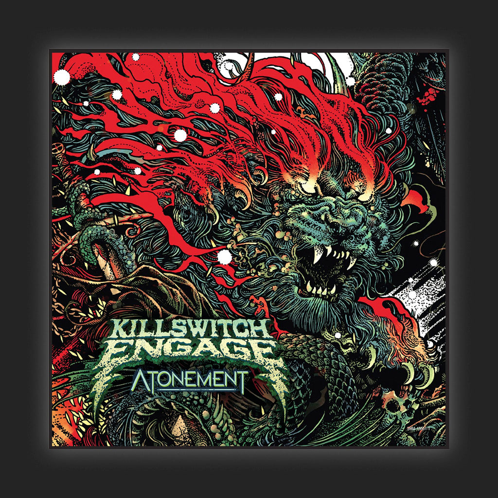 KSE Atonement Bundle #4