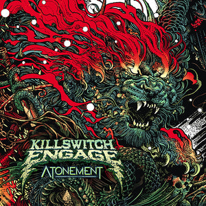 Killswitch Engage | Atonement