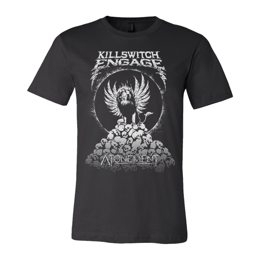 Killswitch Engage | Skulls T-Shirt