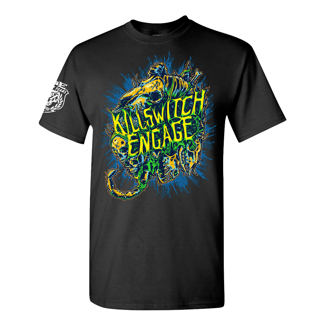 Killswitch Engage | Necro T-shirt