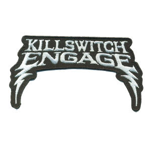 Killswitch Engage | Bolt Logo Patch