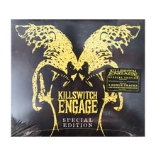 Load image into Gallery viewer, * Killswitch Engage Special Edition CD+DVD