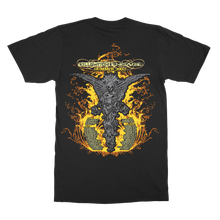 Load image into Gallery viewer, Killswitch Engage | Angel Fire Summer Tour 2003 T-Shirt - Black *PREORDER*