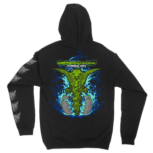 Killswitch Engage | Angel Fire Summer Tour 2003 Hoodie - Black *PREORDER*