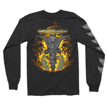 Load image into Gallery viewer, Killswitch Engage | Angel Fire Summer Tour 2003 Long-Sleeve Shirt - Black *PREORDER*