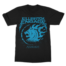 Load image into Gallery viewer, Killswitch Engage | Lion Tour T-Shirt