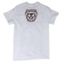 Load image into Gallery viewer, Killswitch Engage Vault | Incarnate T-Shirt - White