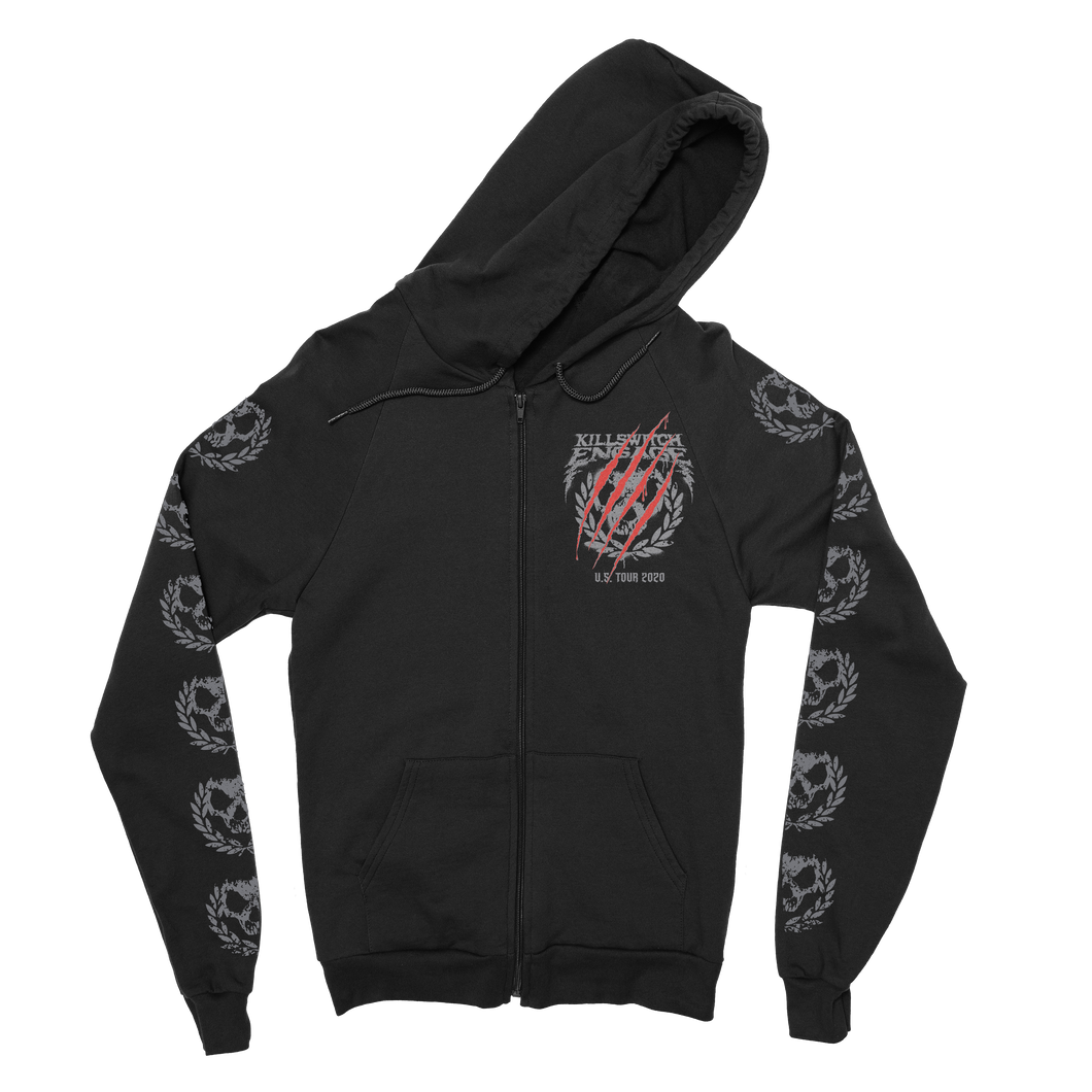 Killswitch Engage | Atonement Tour Hoodie