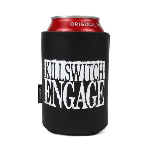 Killswitch Engage Vault | Logo PU Leather Koozie