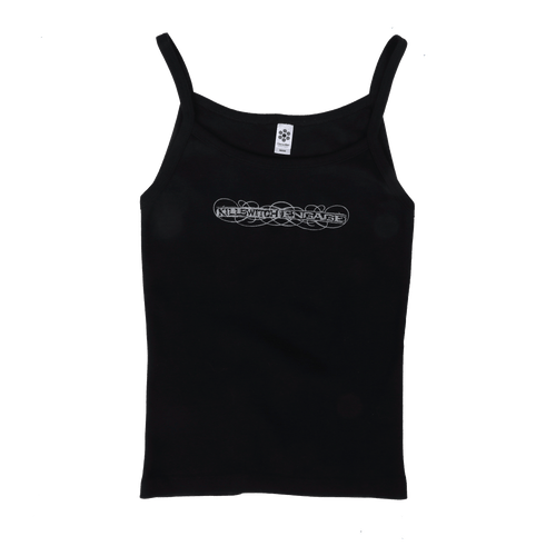 Killswitch Engage Vault | Women's Logo Tank Top