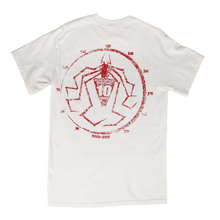 Load image into Gallery viewer, Killswitch Engage Vault | Alive Or Just Breathing 10 Year T-Shirt
