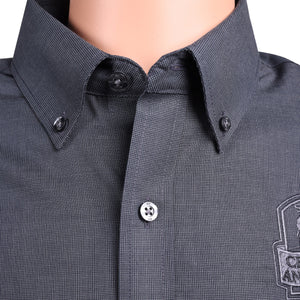 All-Business Button-Up