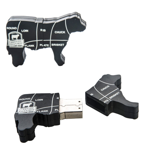 Flash Drives (USB) 8GB
