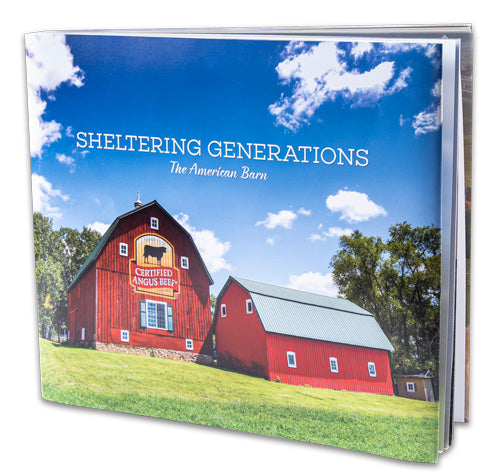 Sheltering Generations – The American Barn
