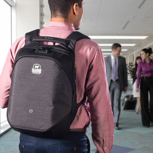 Secure Travel Backpack