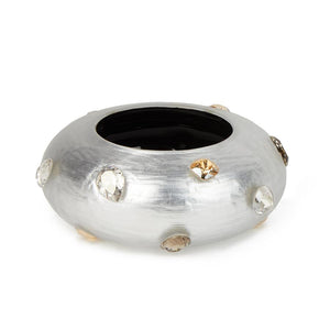 Limited Edition Crystal Studded Large Bangle