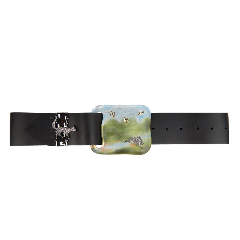 Woodland Landscape Belt