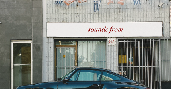 Sounds From 87 Avenue Vol. III