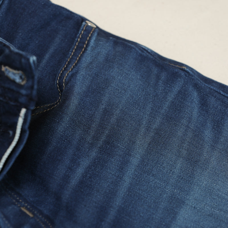 Limited Edition Selvedge Denim Jean