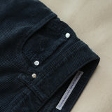 Corduroy Five Pocket Pant