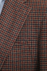 Wool Handmade Sports Jacket