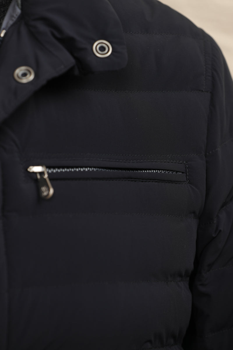 Special Order Goose Down Jacket