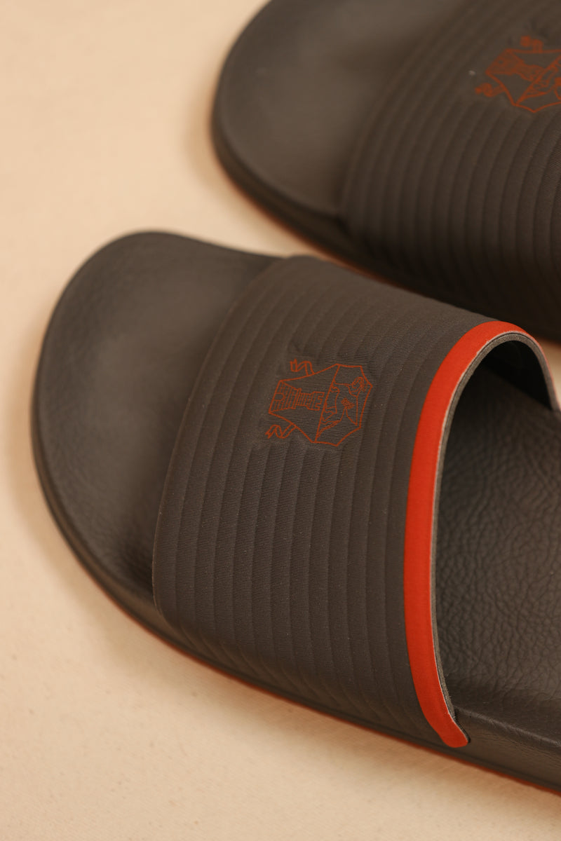 Leisure Slip On Sandal