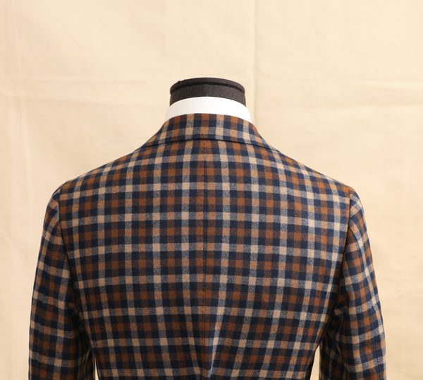 Broad Check Sports Jacket