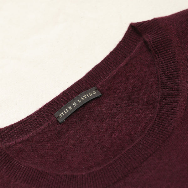 Crew Neck Sweater
