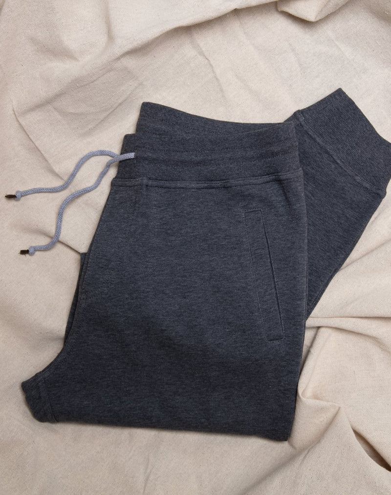 Techno Cotton Sweatpant
