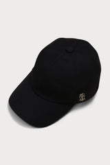 Cotton Embroidered Baseball Cap