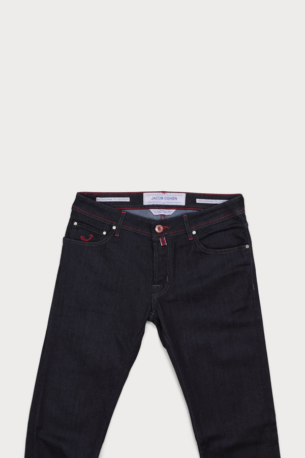 Denim Five Pocket Jean