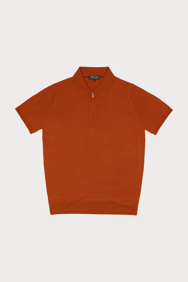 Wish Wool™ Polo Shirt