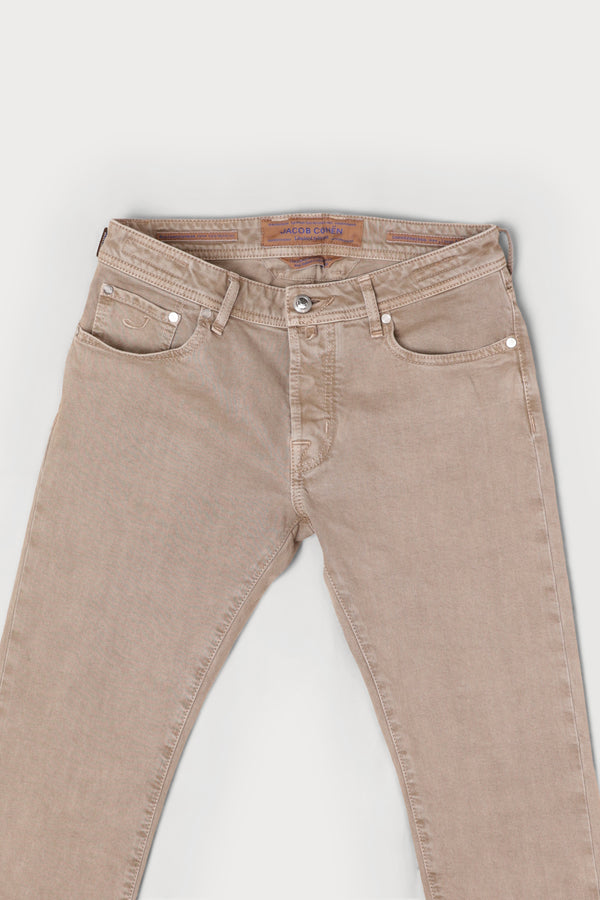 Limited Edition Washed Cotton Jean