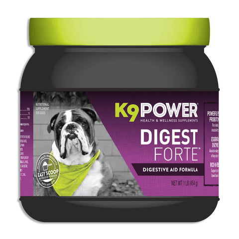 k9 power digestive health