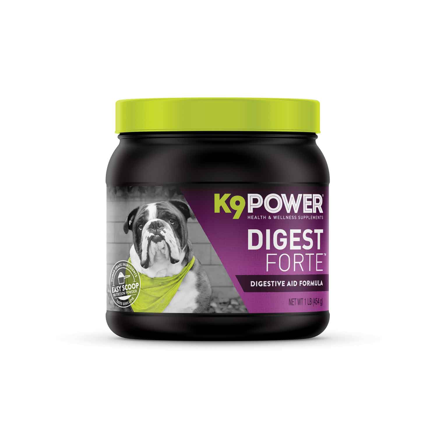 K9 Digest Forte Pet Supplement