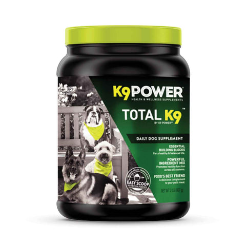 Total K9 - Product Image