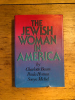 The Jewish Woman in America