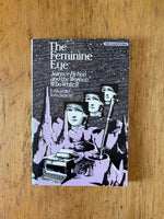 The Feminine Eye: Science Fiction and the Women Who Write it