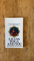 Lilias Yoga and You