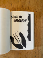 Song of Solomon / Tar Baby / Sula