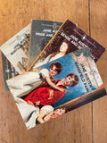 Jane Austen Complete Novels Box Set