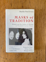 Masks of Tradition