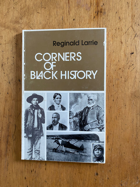 The Corners of Black History