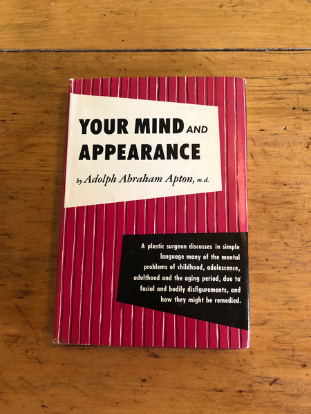 Your Mind and Appearance