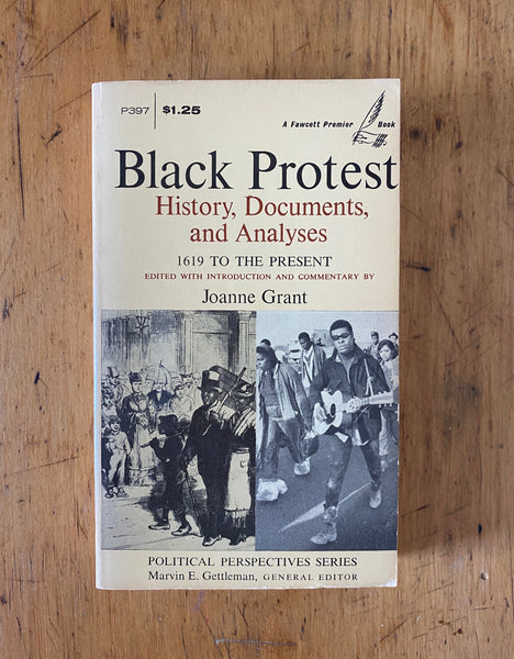 100% of the sales of this book will be donated to Black Women in Motion